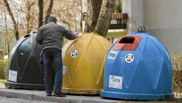 А в Швеции закончился мусор. ДАВАЙТЕ ПОДАРИМ ШВЕДАМ НАШ МУСОР!