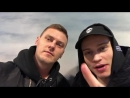 СОSMOSKORO 8 марта в Feromon Primorskaya видео приглашение