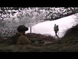 Тактические занятия  артиллеристов ЮВО