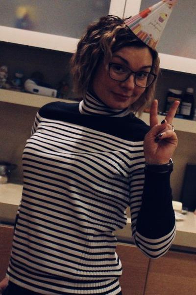 Ирина Сулимова