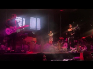 Lana Del Rey – Off To The Races (Live @ «LA To The Moon Tour»: «Mandalay Bay Events Center»)