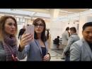 #Fractal Из Азии в Европу на конференцию Global InterGold(видеоблог)