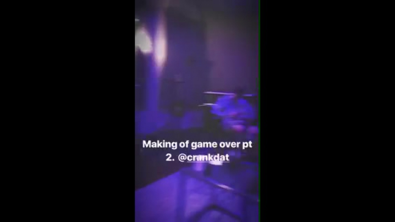 Game Over pt. 2 is coming