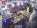 Пьяный дебошир устроил драку в киевском кафе