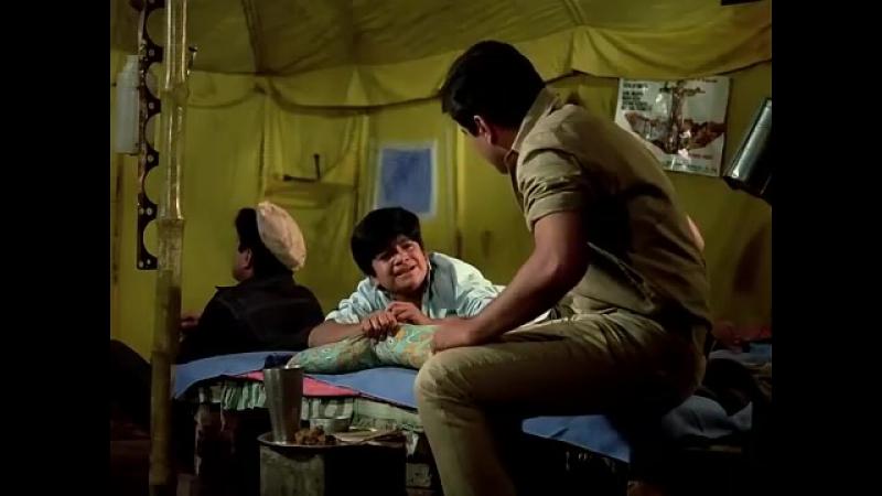 ,,ДОРОГОЙ ЛЮБВИ.КАРАВАН,, (1971г) Индия