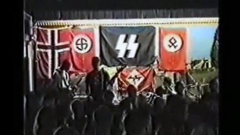 Kraftschlag, SS Totenkopf, Storm, Das Reich Bärsärkarna – Live In Göteborg (1995)