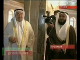 Мишари Рашид снимет клип в Чечне Чечня.