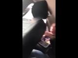 В Красноярске женщина закатила скандал в такси из-за 2 рублей сдачи [28 октября 2017]