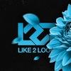 Like2Look / branding / SMM / Новосибирск