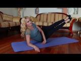 Топ-5 упражнений на коврике для изящной талии