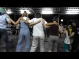 МК по танцам у Арены-9-сиртаки