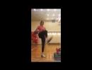 Интервальная тренировка ног 🤟