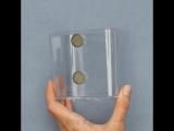 Потрясающие идеи использования магнита.