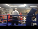 1 раунд до 91 кг клуб Кефир Гантели