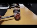 Coka Cola Chewbacca Edition