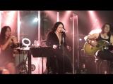 Şebnem Ferah & Demir Demirkan - Bırak Kadının Olayım, Dorock XL Night Club, Kadıköy - Istanbul, 24.03.17