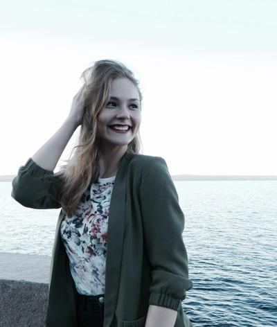 Sophie Clinton