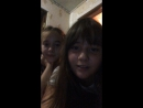 Дарья Фролова — Live