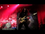 Wintersun - Death and the Healing (отрывок) (Zil Arena, 11.03.2018)