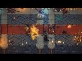 The Iron Oath — пиксельная пошаговая тактическая RPG на Kickstarter