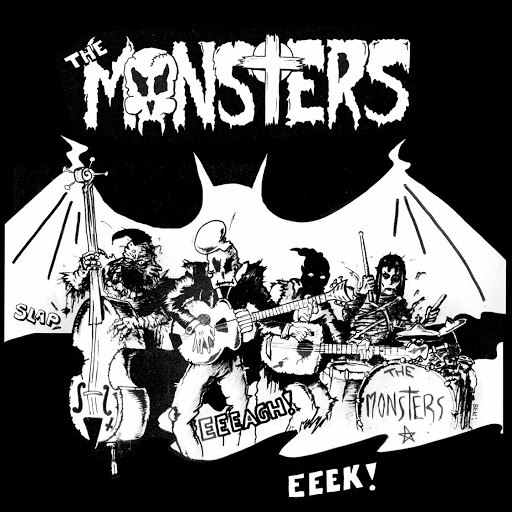 The Monsters альбом Masks