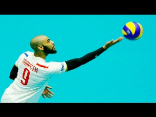 TOP 10 Volleyball Aces in World League 2017 - Best volleyball serve