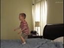 как правильно укладывать детей спать