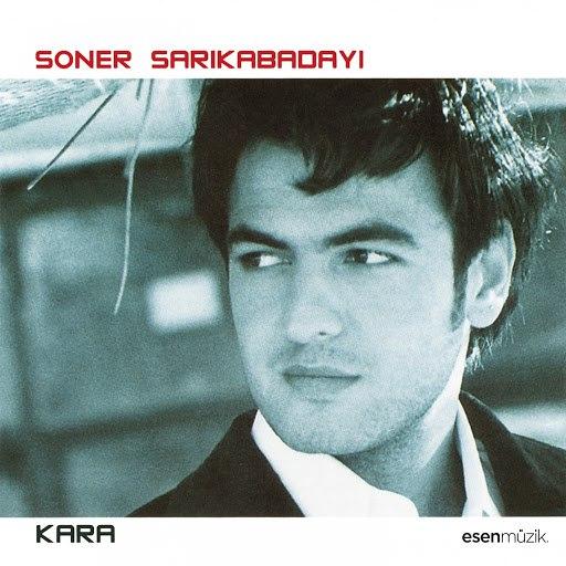 Soner Sarıkabadayı альбом Kara (Çözüm)