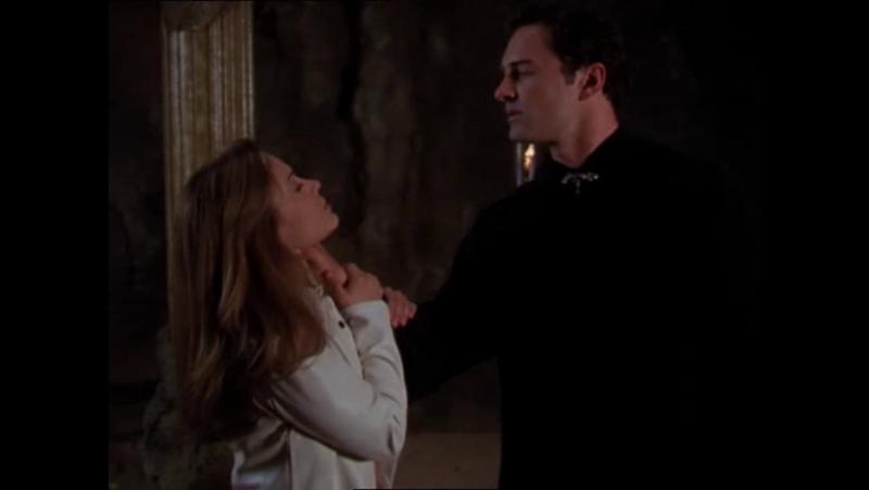 Charmed 3х22 Коул и Фиби