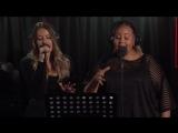 Clean Bandit спели кавер песни New Rules (Dua Lipa Cover) in the Radio 1 Live Lounge