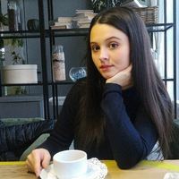 Екатерина Синтенкова