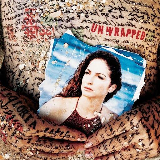 Gloria Estefan альбом Unwrapped