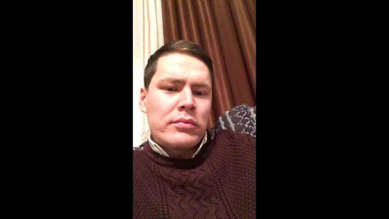 Aktore Jetkergenov — Live