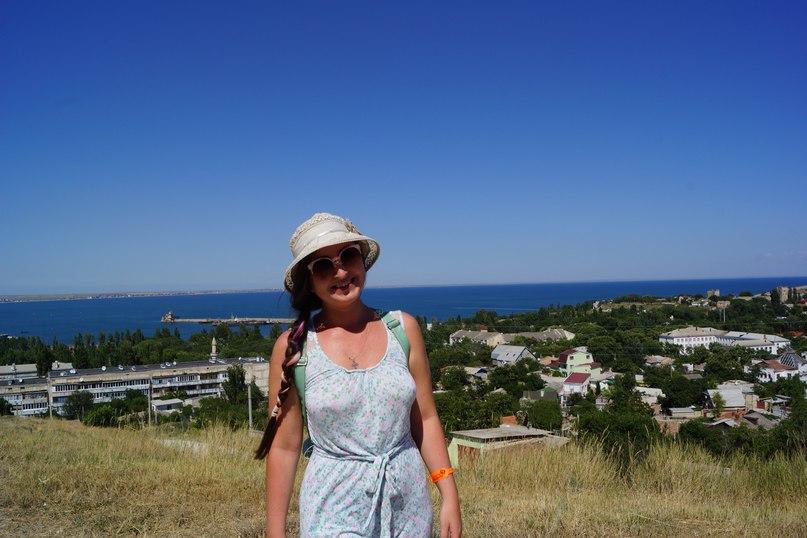 Анна Угрехелидзе | Санкт-Петербург
