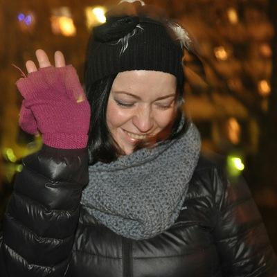 Надежда Антипова