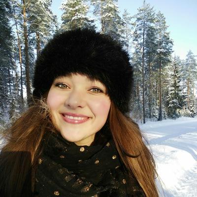 Мария Исламнурова