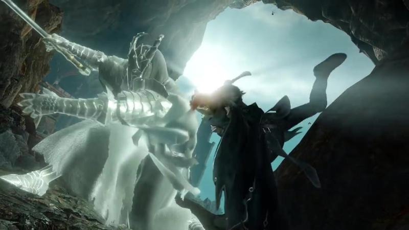 Трейлер сюжетного дополнения Клинок Галадриэли для игры Middle Earth: Shadow of War!