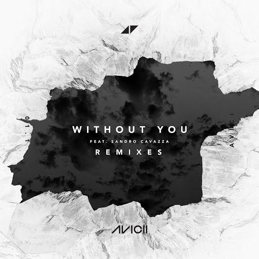Avicii альбом Without You (Remixes)