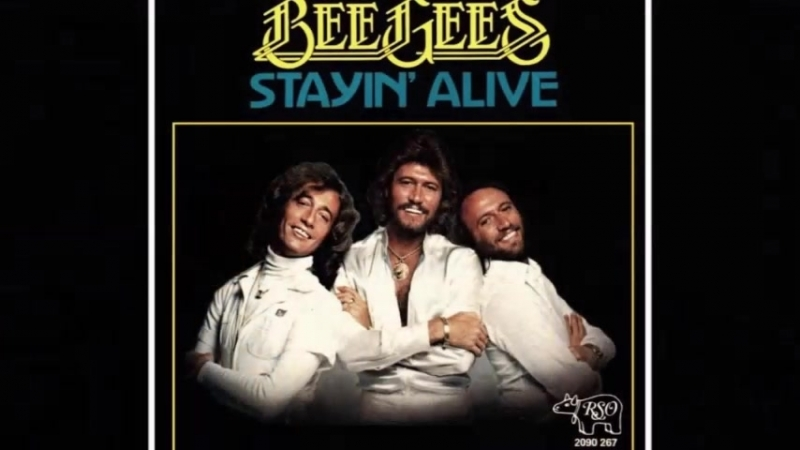 Culture Cinéma : The Bee Gees