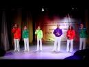Мы за любовь, мы против войны в исполнении вокальной группы Непоседы в Советском Детская школа искусств Советского района рук.
