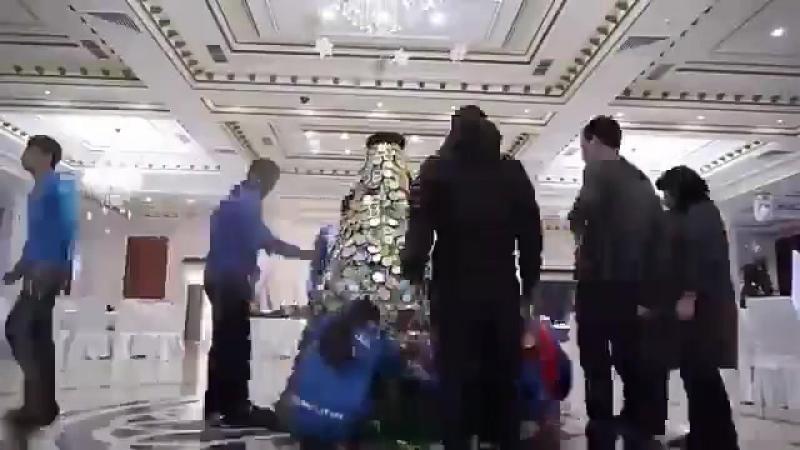 Атырау облысының спортшылары жеңімпаздар шыршасын 2017 жылы алған 1000 медальмен безендірді.