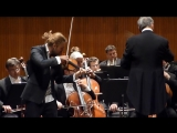 David Garrett and Zubin Mehta with The Israel Philharmonic Orchestra in Jerusalem 8.12.2013