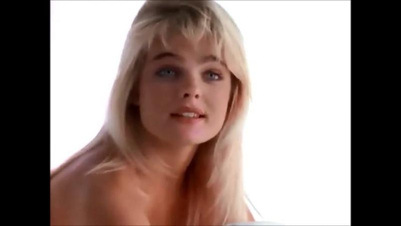 Erika Eleniak Palyboy Calendar 1991