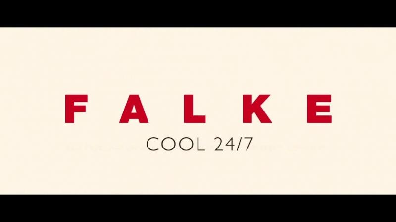 Мужские носки с охлаждающим эффектом «FALKE Cool»