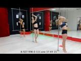 Студия Дайкири !!!!!! Чебоксары. танцы, pole dance, танцы на пилоне