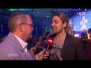 David Garrett. Christmas with Frank Zander. RBB- Mediathek. 19.12.17