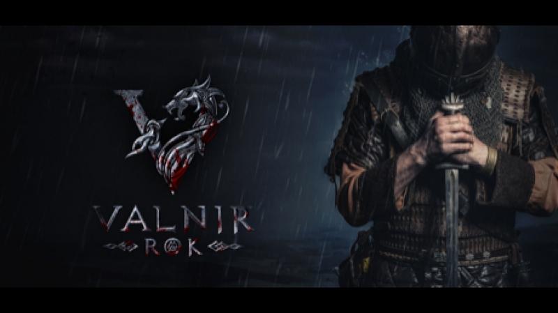 Как быть настоящим викингом или Valnir Rok