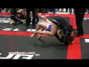BLUE BELT GIRLS NO-GI  NAGA Grappling championships  Womens Wrestling