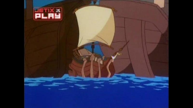 Бешеный Джек пират 7b 999 удовольствий\999 Delights