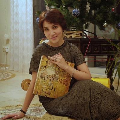 Лилия Мар